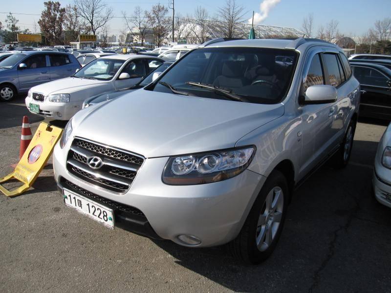 Hyundai used SUV