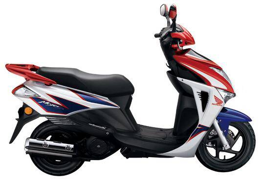 HONDA scooter MOJET 125cc