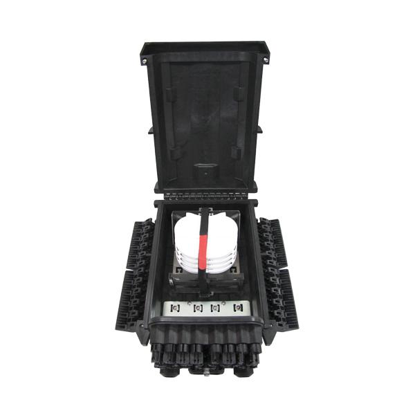 LW-DCC-403-24-4 Mechanical Sealing FTTH Splitter Closure