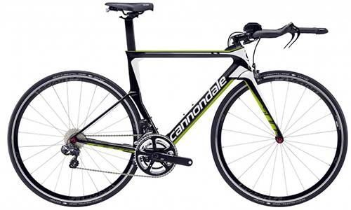 2015 Bicycle Slice Ultegra Di2 Triathlon
