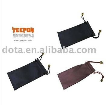 cloth sunglasses bag