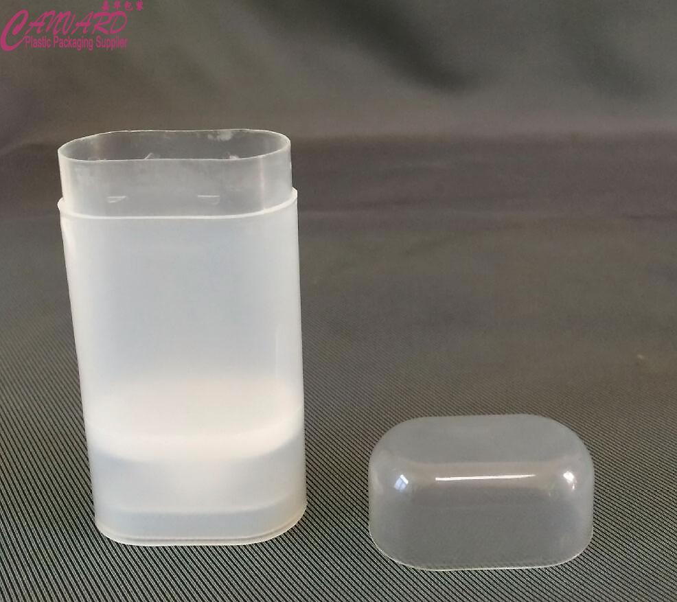 Deodorant stick container,deodorant stick tube 45 gram