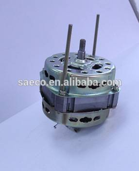 CE DL DC motorsCE DL washing machine motors good quality AC washing machine motors for sale