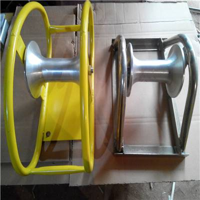 China Supplier High Quality Cable Roller Guide