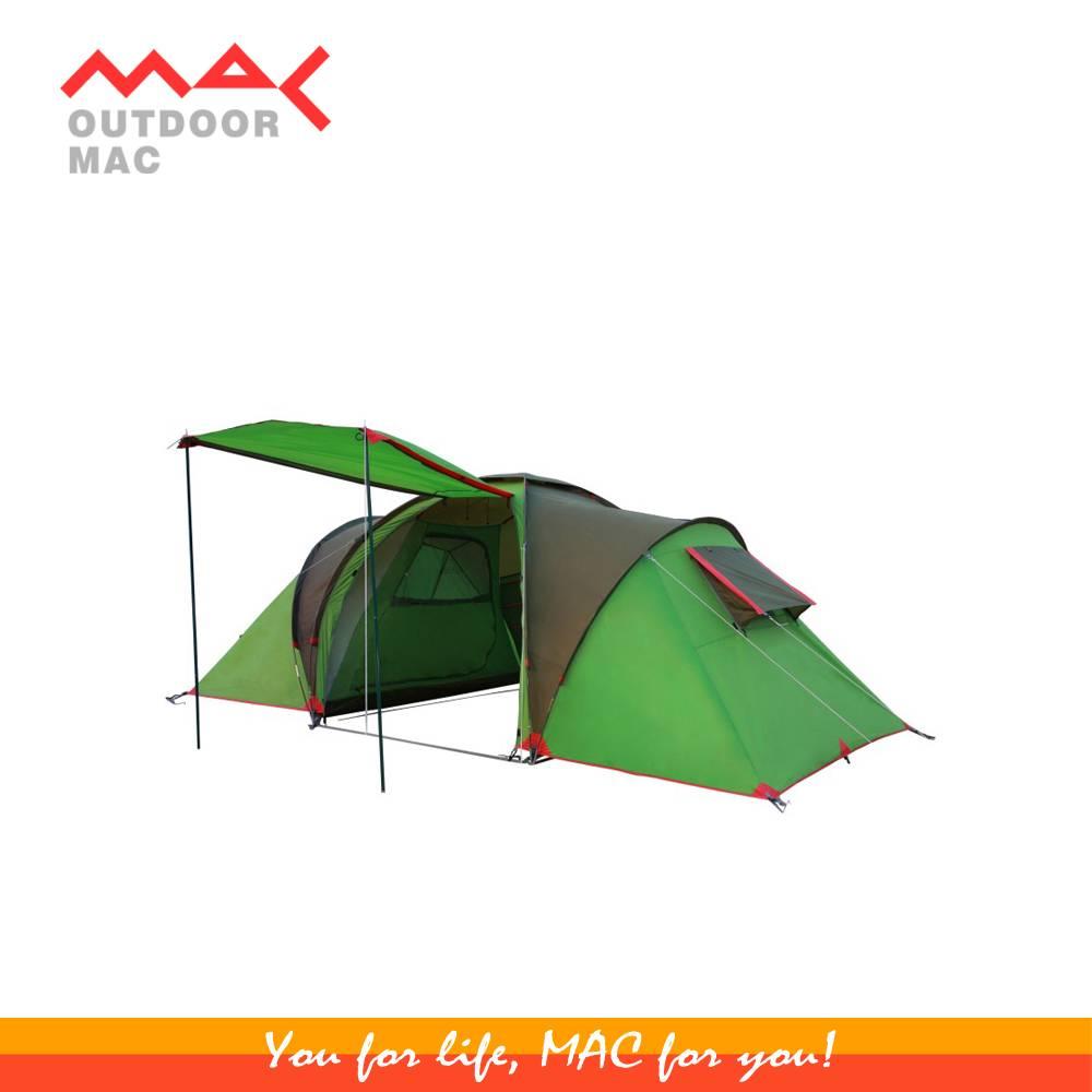 4-6 person Camping tent /tent / luxury tent mactent mac outdoor