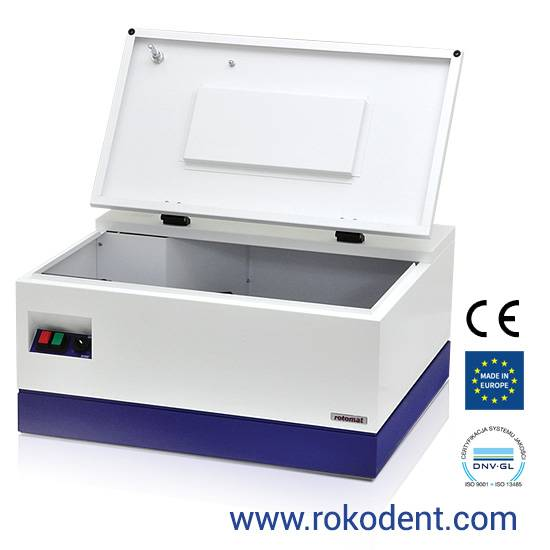 Dental laboratory Casting Machine ROTOMAT ROKO