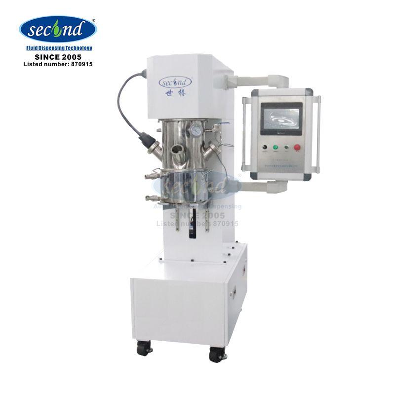 SEC-M-5L Automatic Mixer