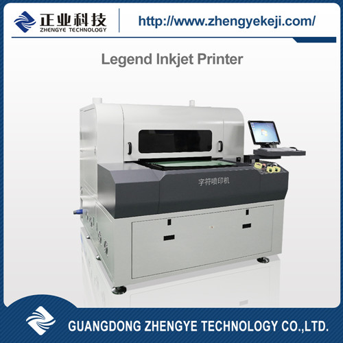 Legend Inkjet Printer (PY300B)