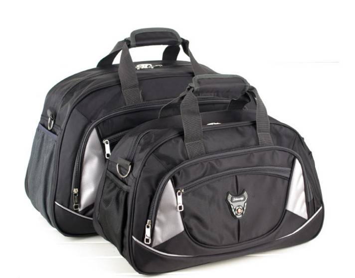 Good quality Large capacity Sport Travel Bag with Zipper YF-901