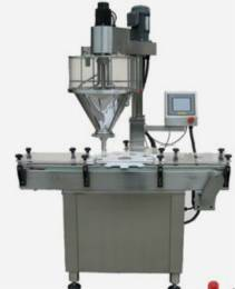 Automatic filling machine/Rotary filling machine /Single Head filler