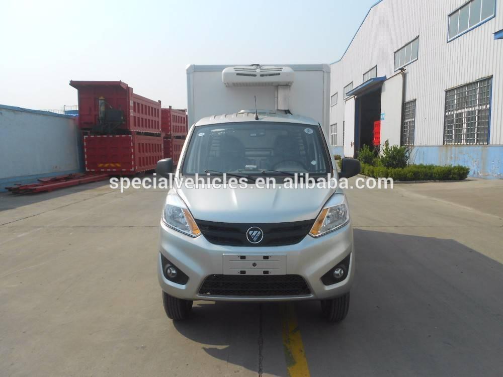 Special Sale offer  Refrigrated / Refrigrator/Cooling Truck