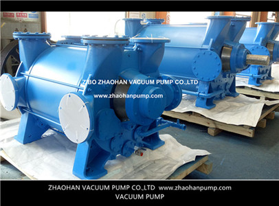 2BE3 Liquid Ring Vacuum Pump for paper industry and mining industry