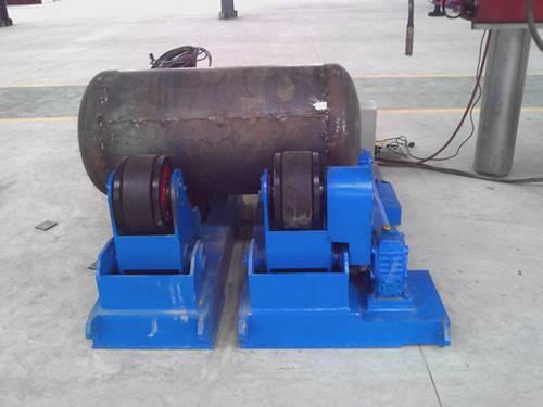Pipe / Tube Welding Roator