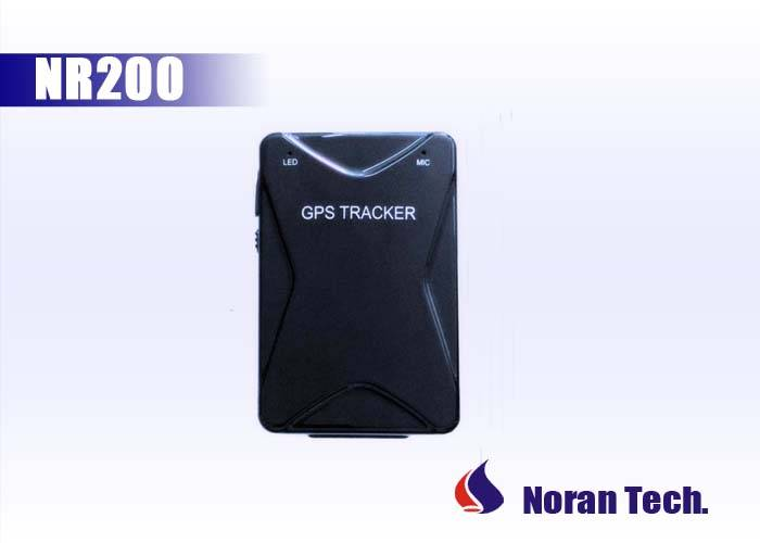 Wireless magnet portable gps tracker NR200