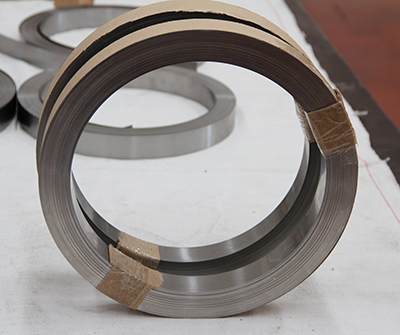 Shielding Permalloy 80 Cold Rolling Strip Mumetal with High Initial Permeability