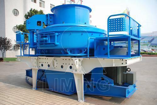 VSI5X sand making machine