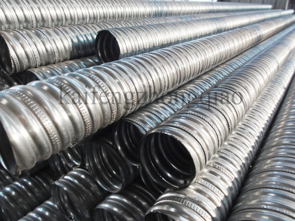 Hot Sales Metal Corrugated Ducts for Cable