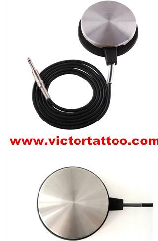 Premium Tattoo Foot Switch