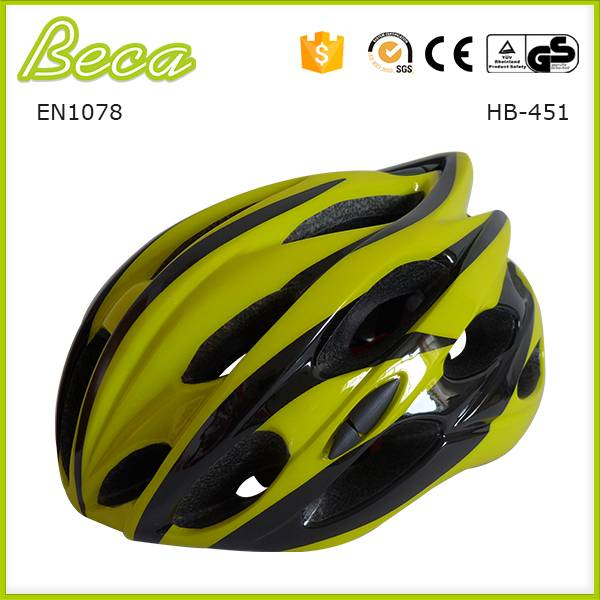 High density EPS good quality sports road bike helmet