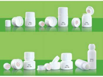 HDPE/LDPE/PET/PP Bottle