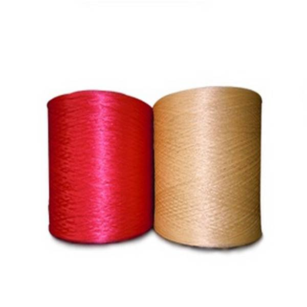 China suppliers polyester drawn textured yarn DTY 150D/36F 48F for sock, glove good quality