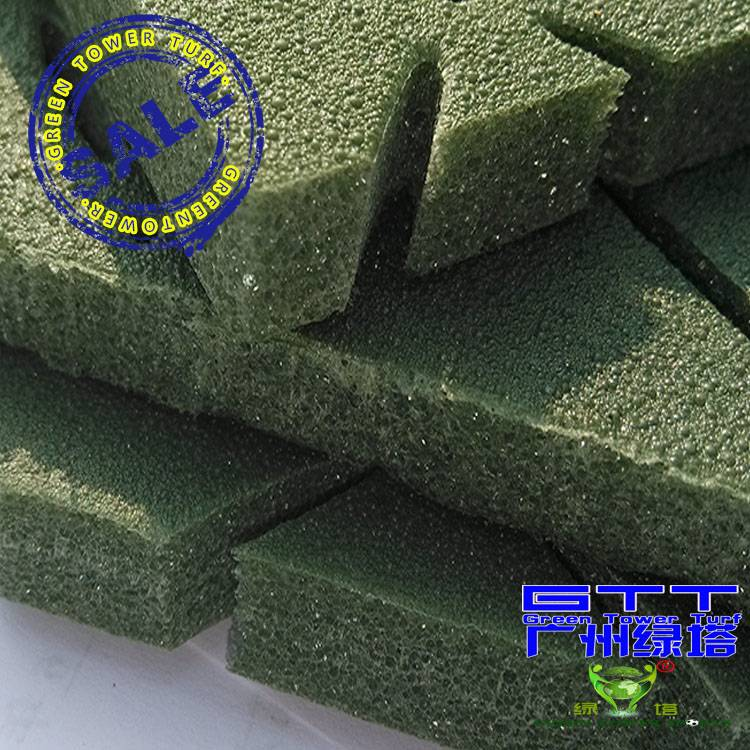 10 mm Shock Pad for Artificial Turf