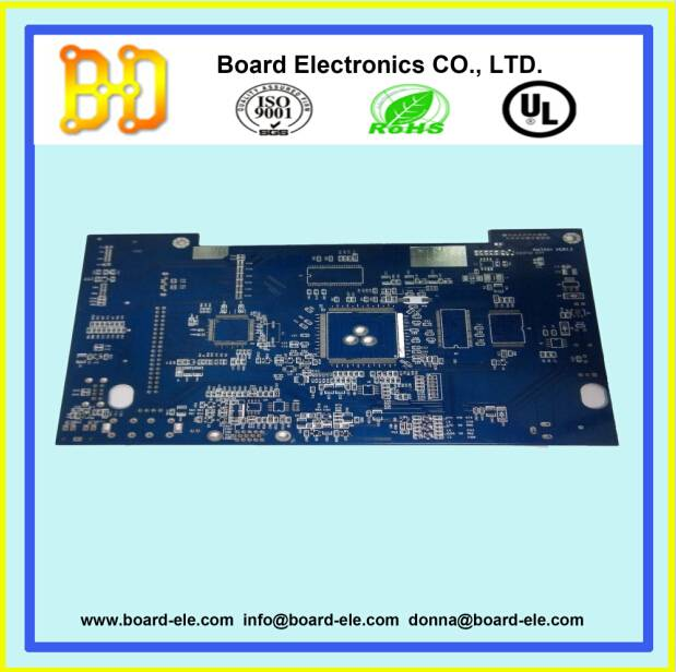 pcb manufacturer from Shenzhen