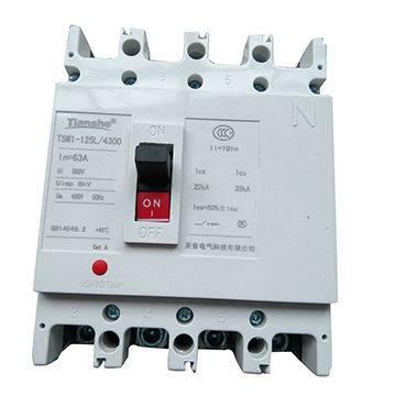 TSM1-125L/4300