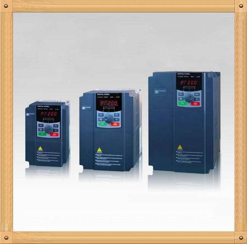 Frequency inverter manufacturer with CE,FCC standard 0-400Hz 0-400kw speed controller