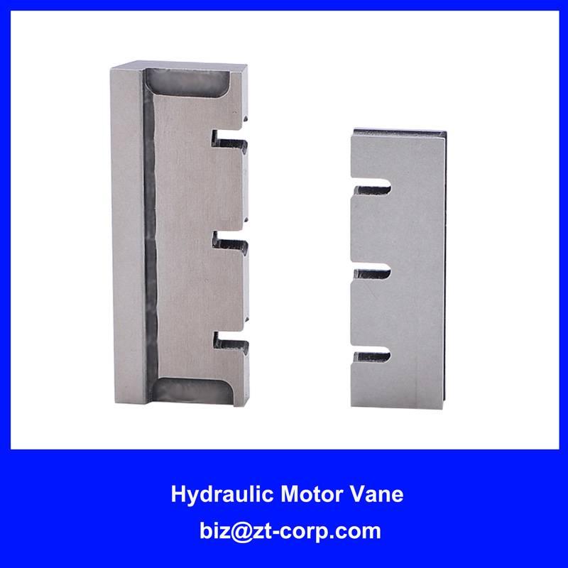 Hydraulic Motor Vane
