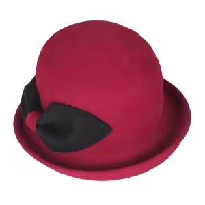 women felt hat for japan