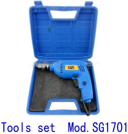 power tools mini electric drill set