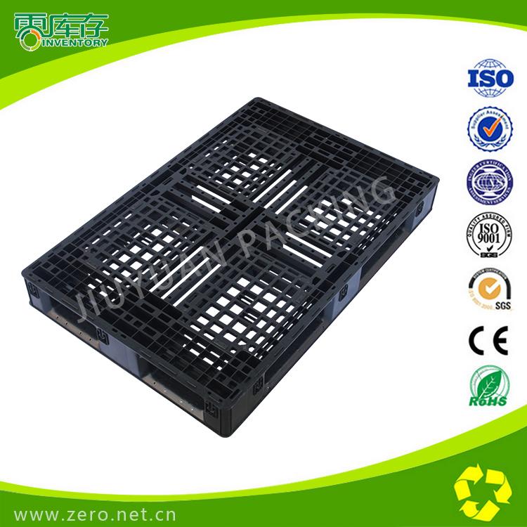 1200800 Heavy Duty Industrial Plastic Pallet