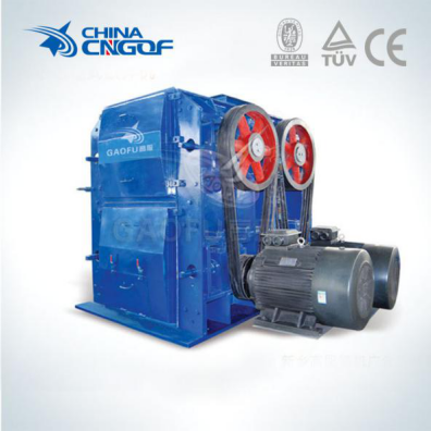 Widely using coke crusher GF4PG-180