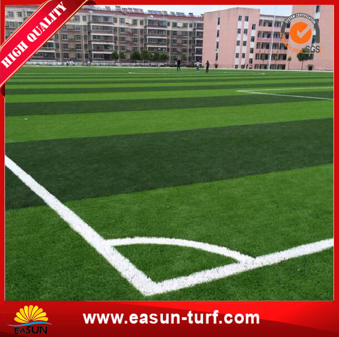 Promotion Cheap Soccer Football Synthetic Turf Artificial Grass-AL