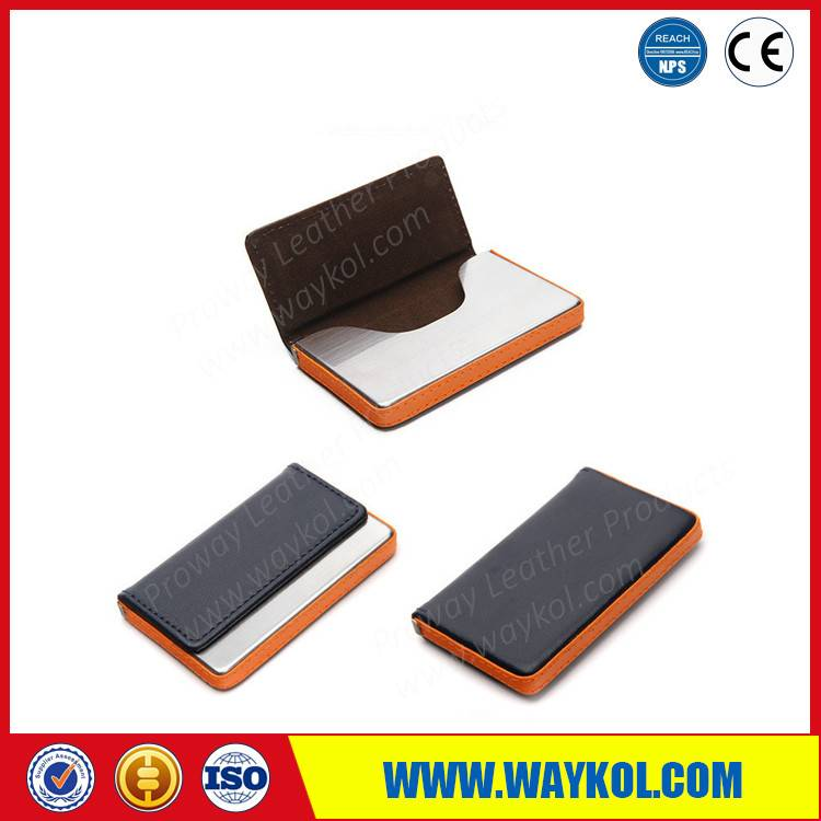 Name Card Case Visiting Card Case