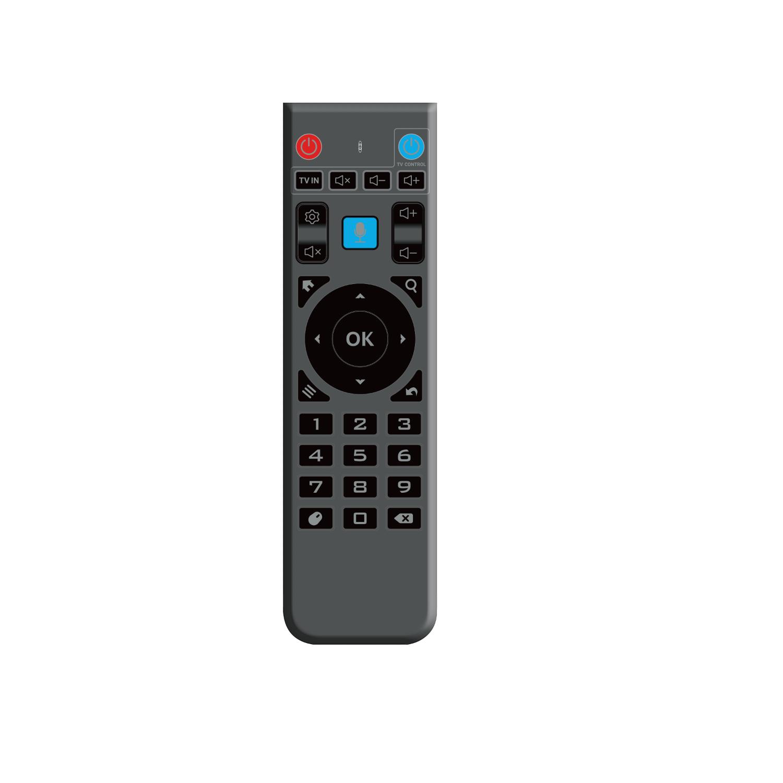 R04 Nano Style Voice Remote Control