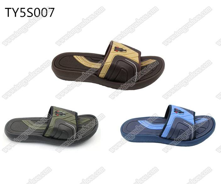 china wholesale cheapest men light weight bath sandals