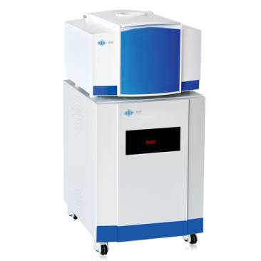 NMI20 MRI Contrast Agent Imager & Analyzer