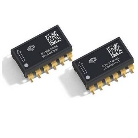 VTI Sensors