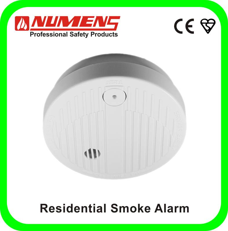 Numens SND-500-S EN54 Approved Residential Smoke Alarm