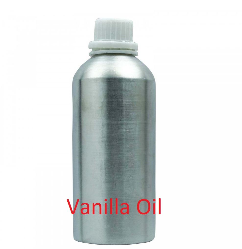 Vanilla Essential Oil