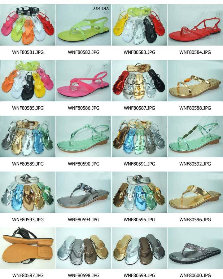 sandals (thongs, slippers, flip flops, clogs, flats, flats shoes, ladies sandals, womens sandals, sh
