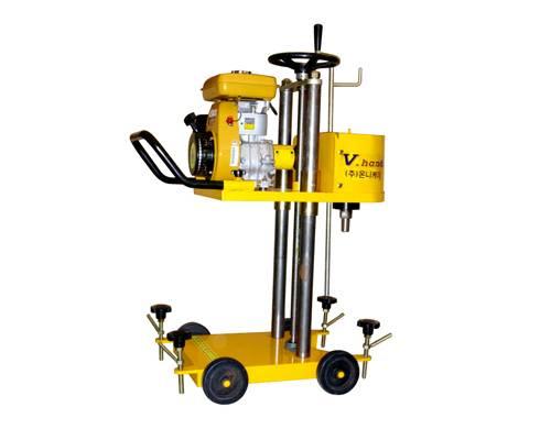 Core Extractor