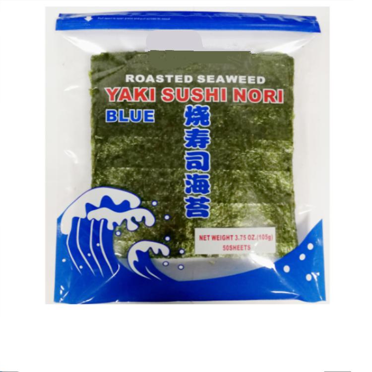 12 months grade ABCD yaki nori seaweed in nantong
