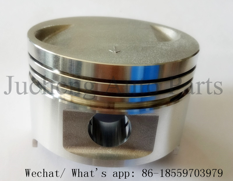 Engine Piston & Pin --- G10 used for SUZUKI Automotive 12111-82010