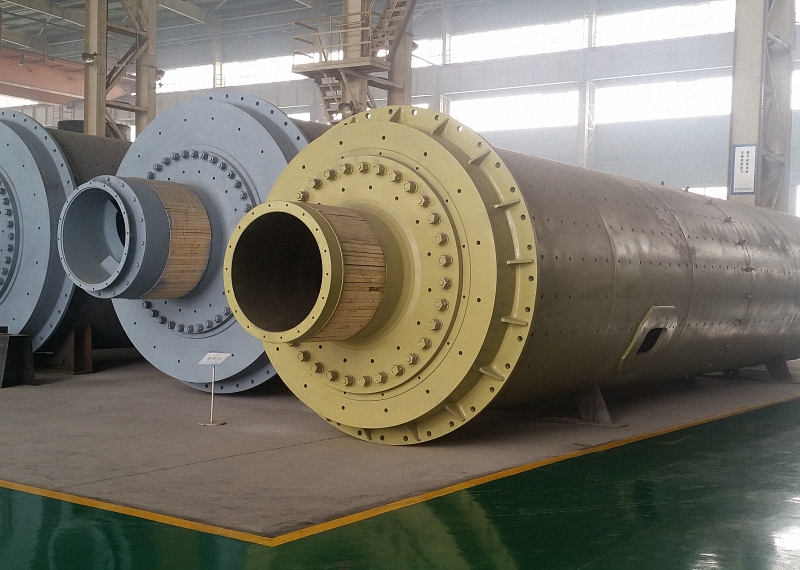 Mining Ball Mill Machine , Gold Ball mill Machine for sale