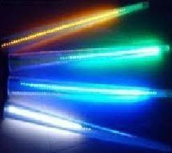 LED meteor tube light