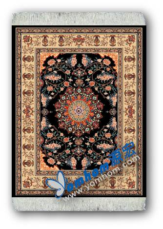 oriental persian carpet mouse pad/mat