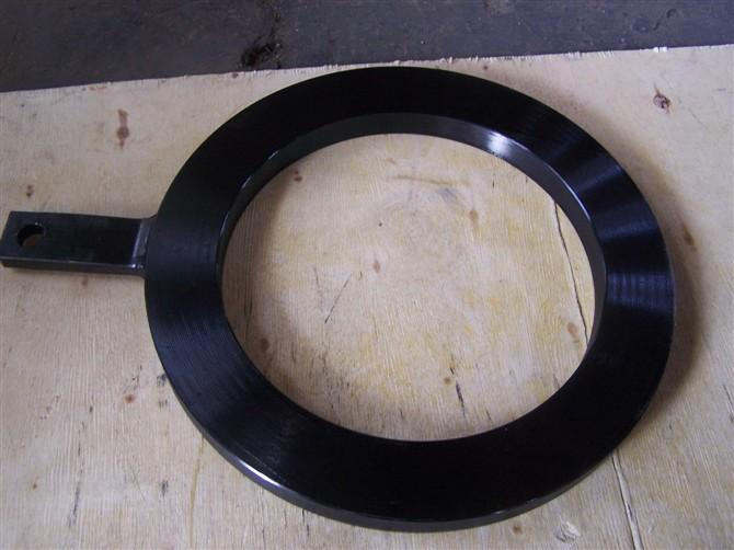 PN40 DIN2503 DIN2527 DIN2635 CS ST37.2 Flange